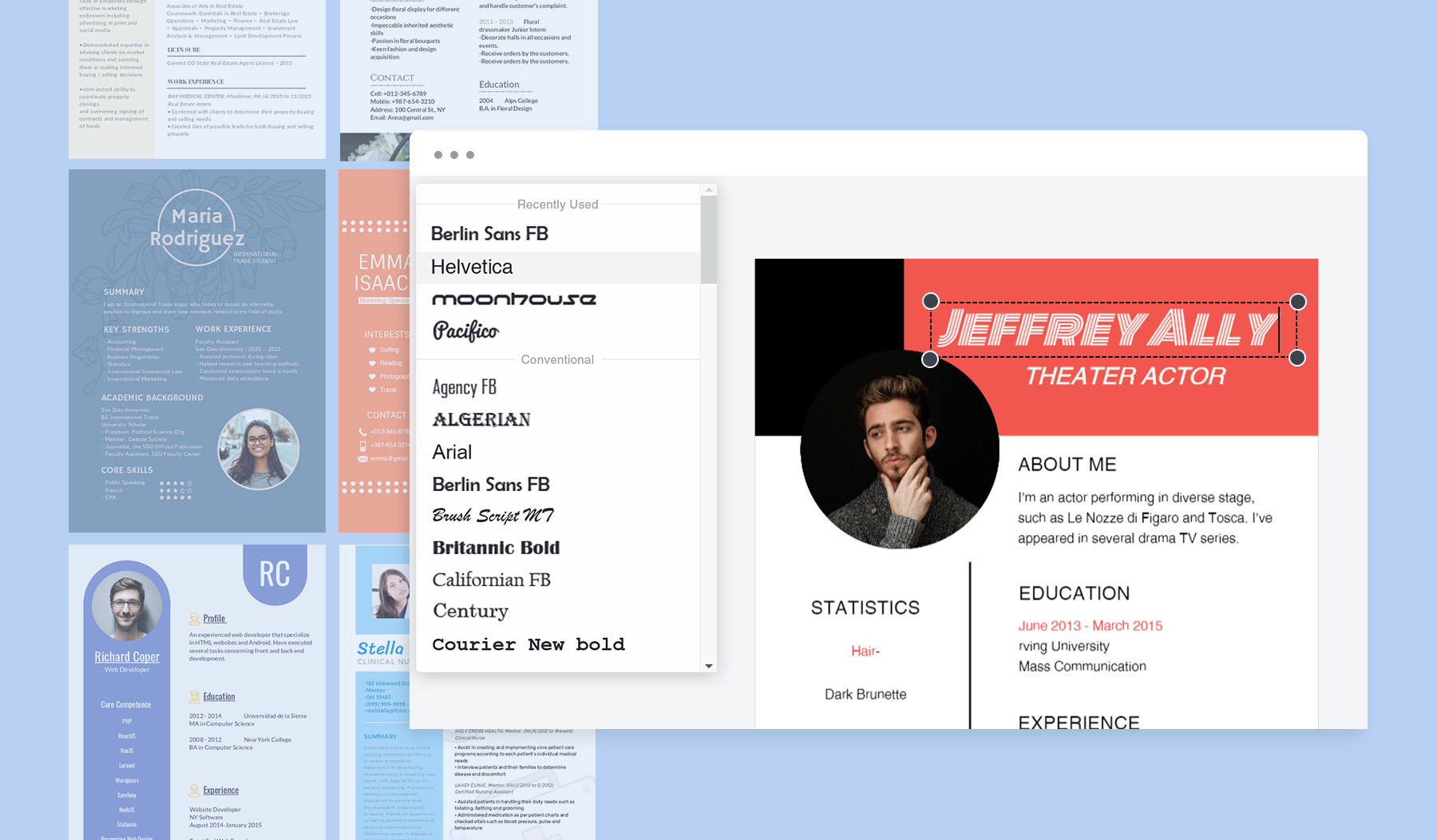 how to create a resume with no work experience sle.html