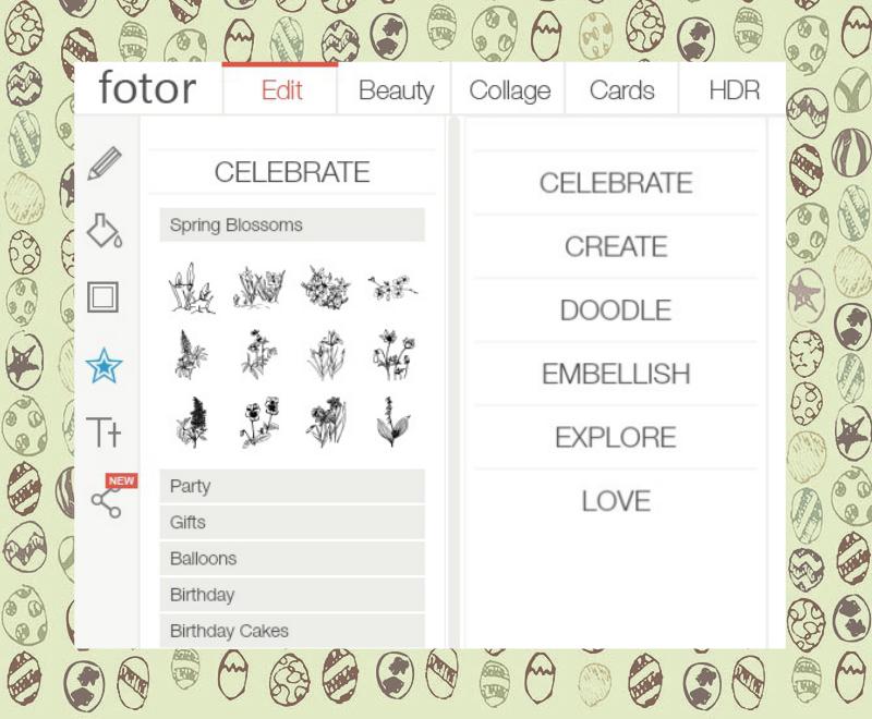 sticker categories