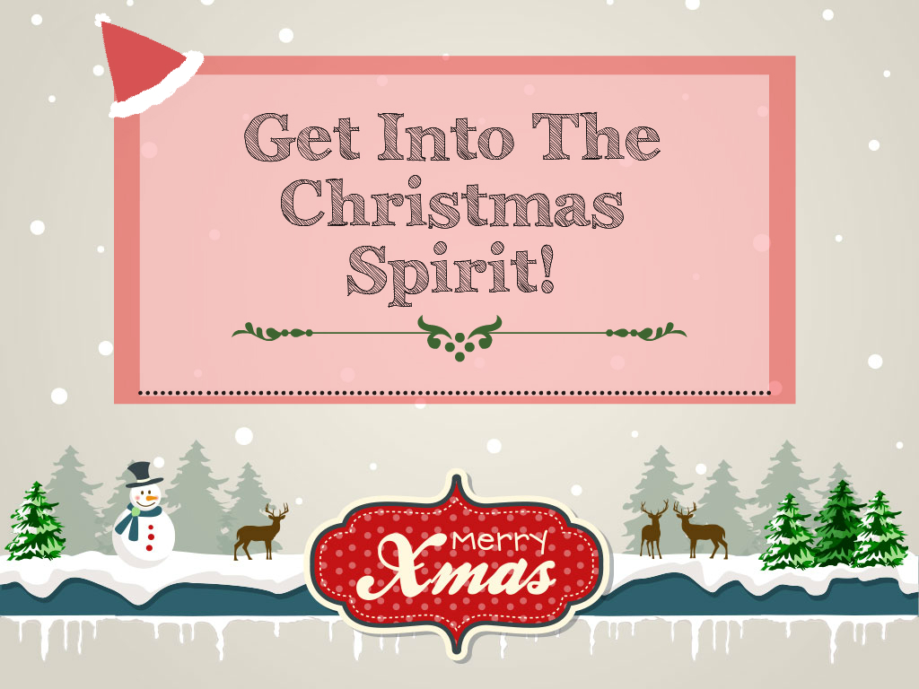 how to get into the christmas spirit fotors blog