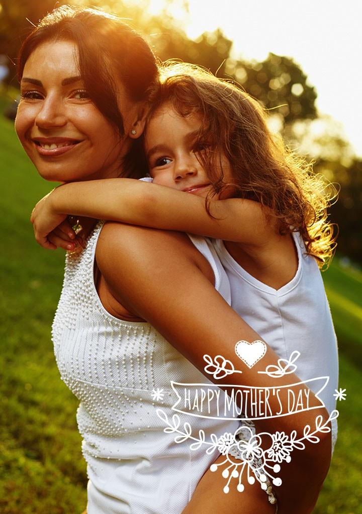 Marvelous Mom