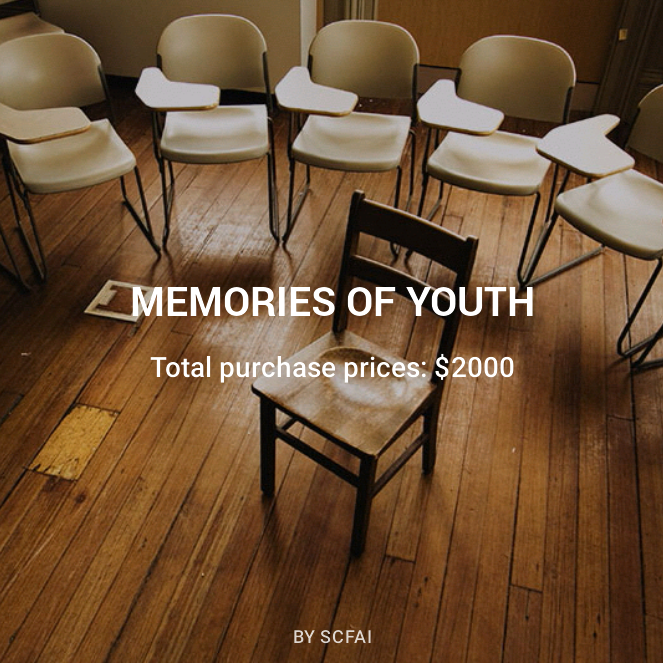 memories of youth