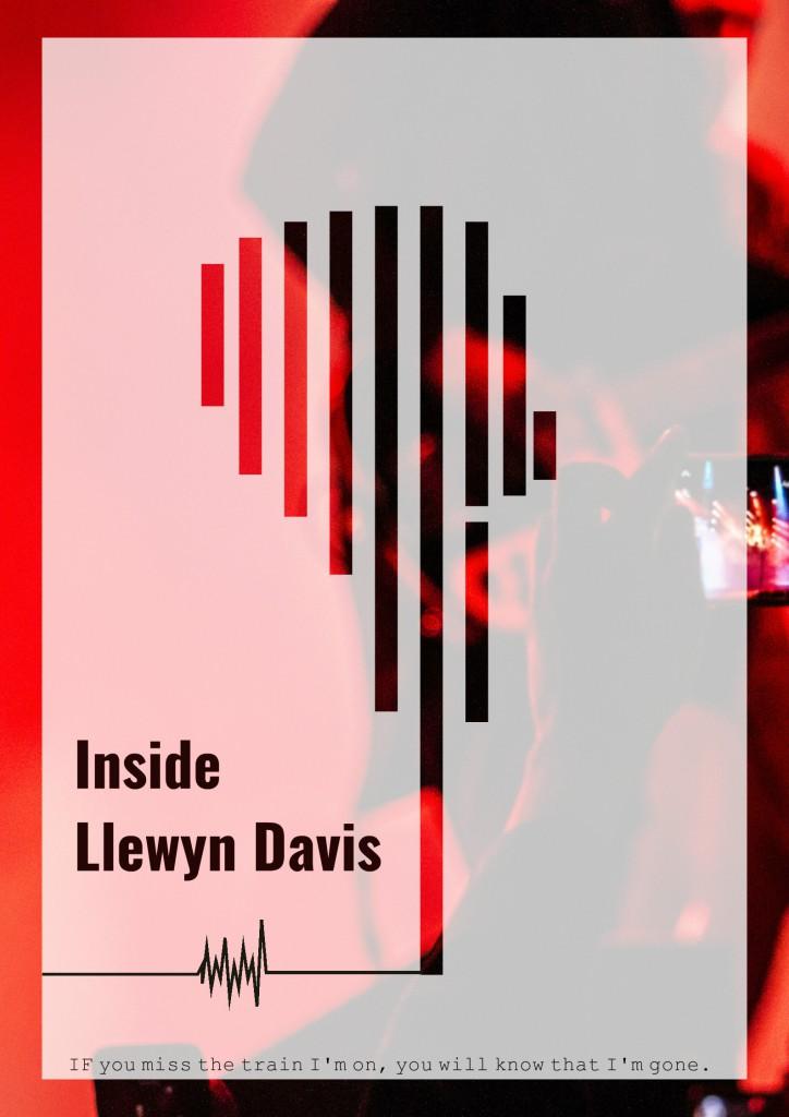 Inside Llewyn Daivis