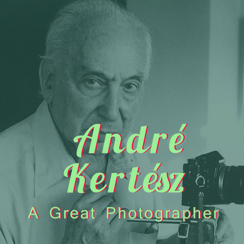 andre kertesz photo essay André kertesz was a hungarian-born photographer known for his  and by his  efforts in establishing and developing the photo essay during.