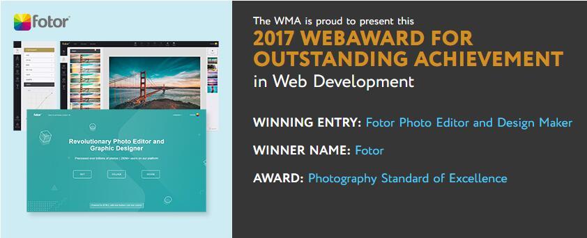 award page