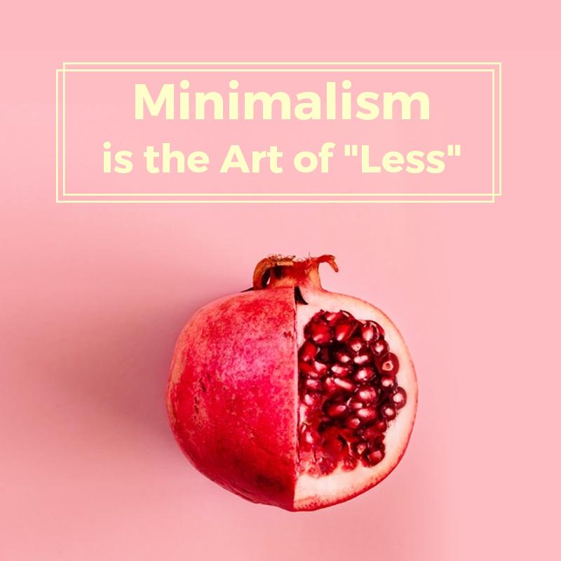 minimalism blog cover