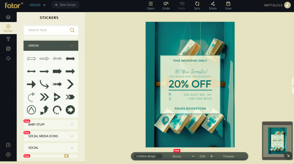 How To Design A Poster Like A Professional Fotor S Blog