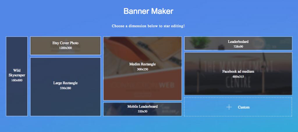 fotor banner maker
