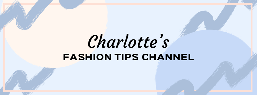 fashion tips channel facebook cover design