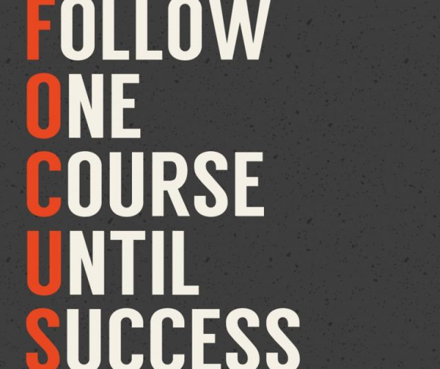 success quote facebook post