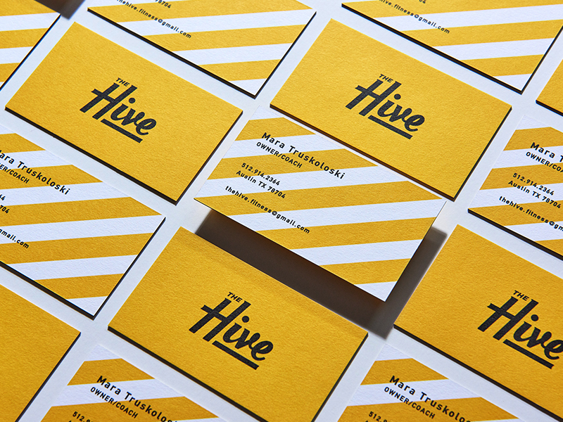 12-the-hive-business-card