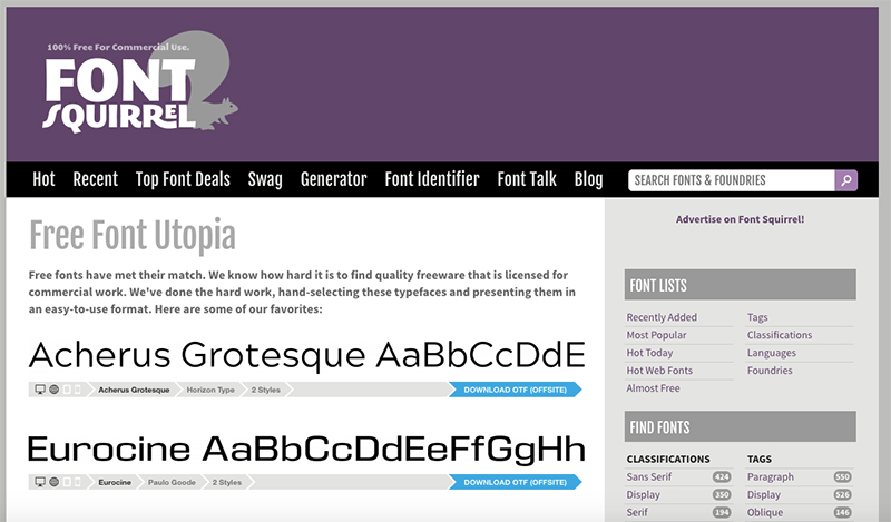 Font Style Guide: How to Choose the Right Font to Boost Your