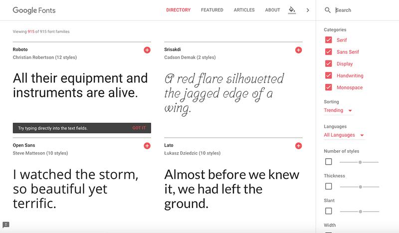 29-google-fonts
