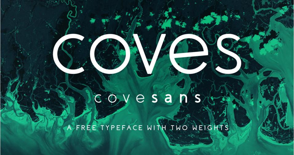 coves-font