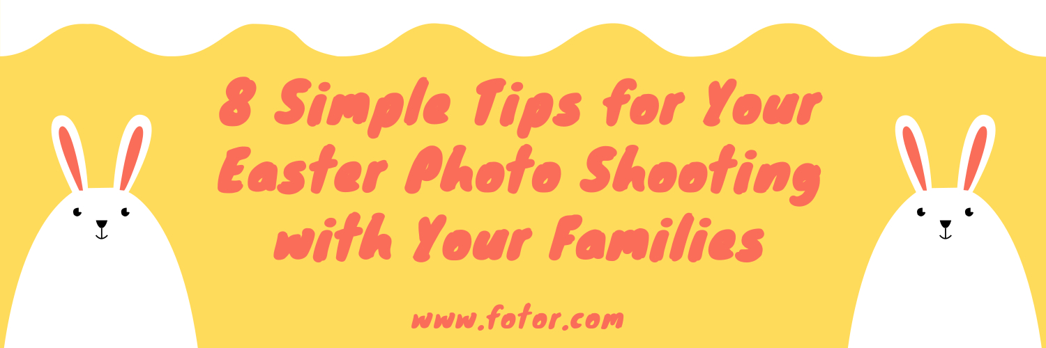 easter photo shooting tips