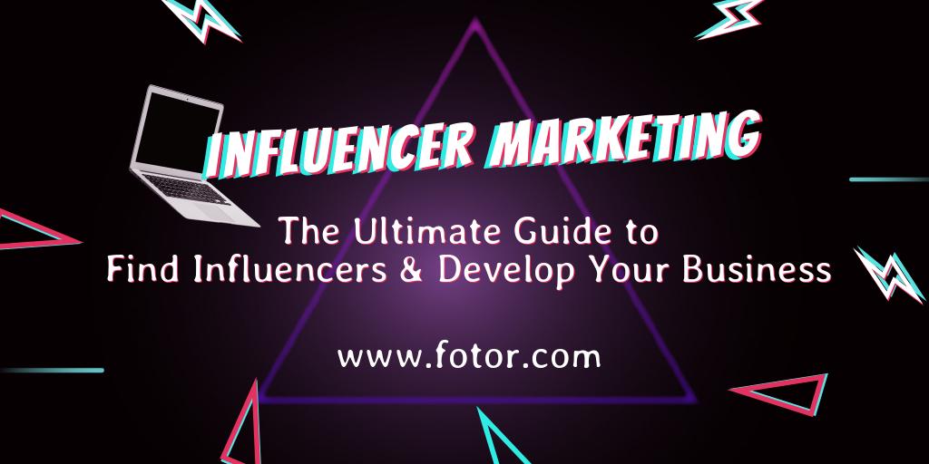 influencer marketing twitter post