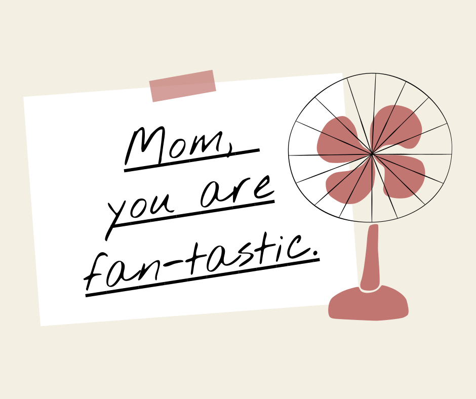 mother's day warm quote