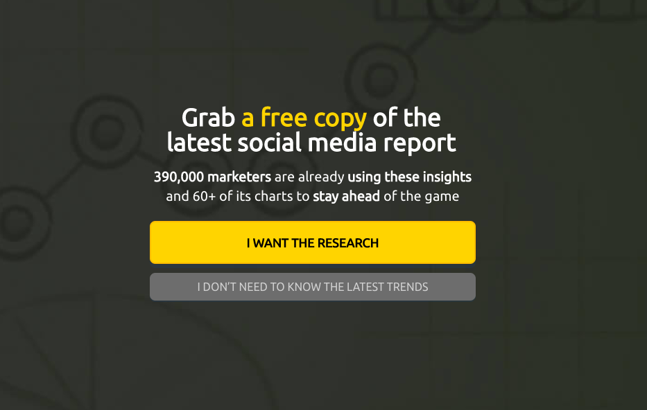 socialmediaexaminer-pop-up