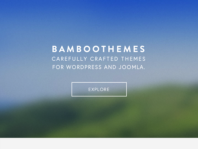 bamboothemes