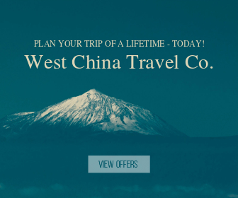 travel banner ads