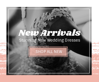 wedding banner ads