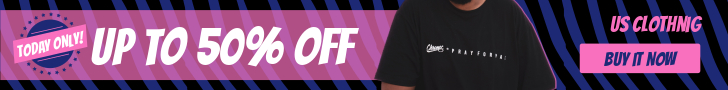 shirt banner ads