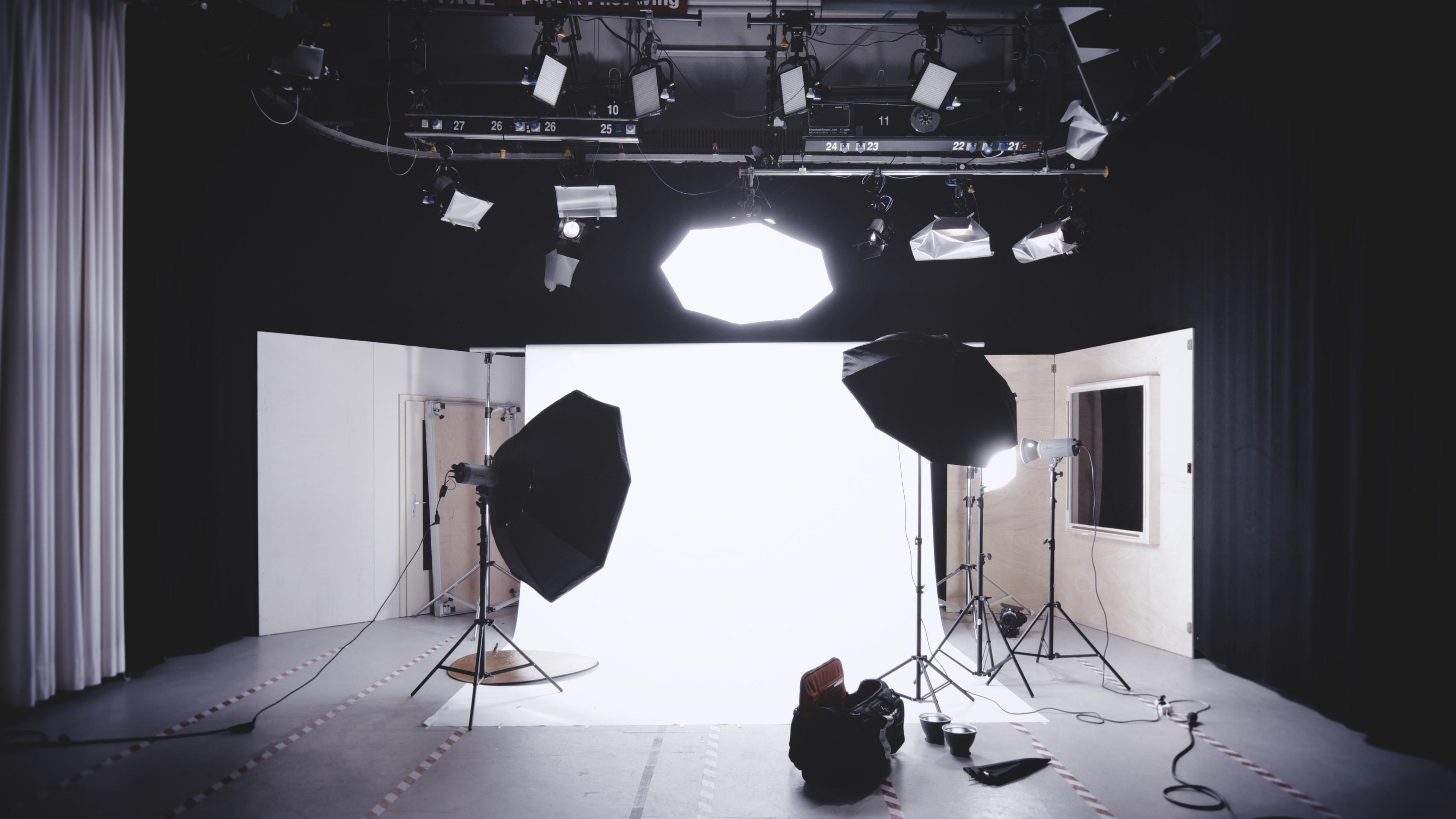 photography studio light