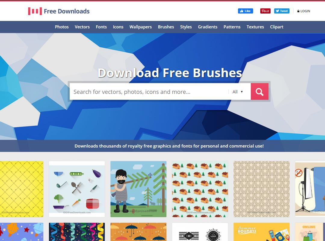 Top 15 Best Free Clipart Sites Inspire You And Level Up Your Design Fotor S Blog