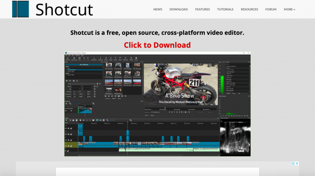 1-shotcut