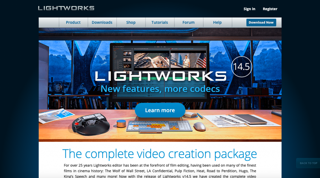 4-lightworks