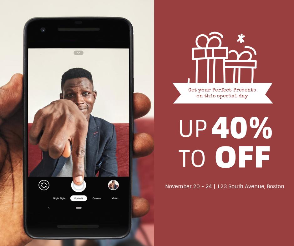 phone discount ads