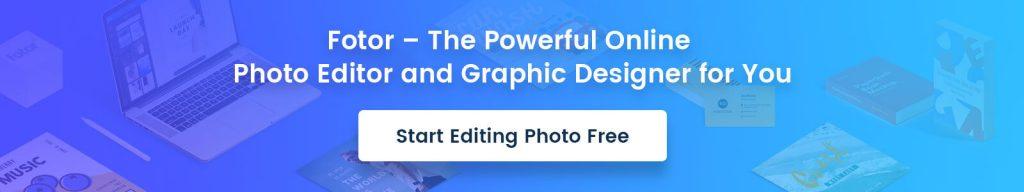 Start Editing Photo Free