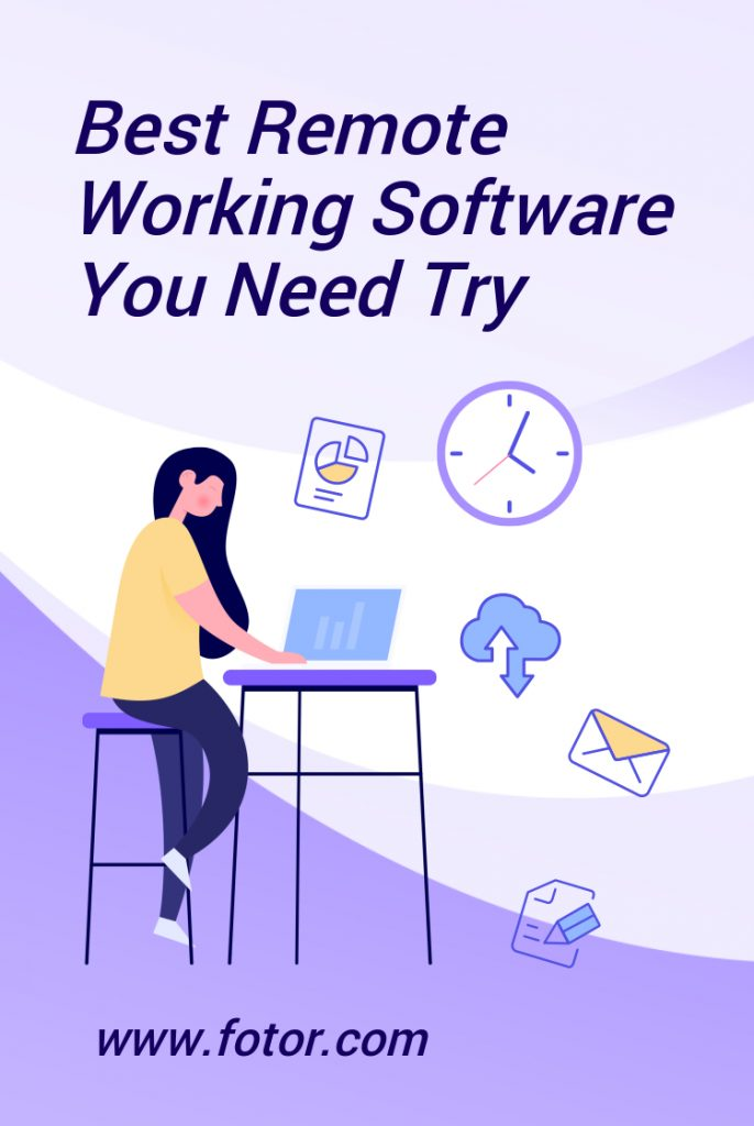best remote working software you need try