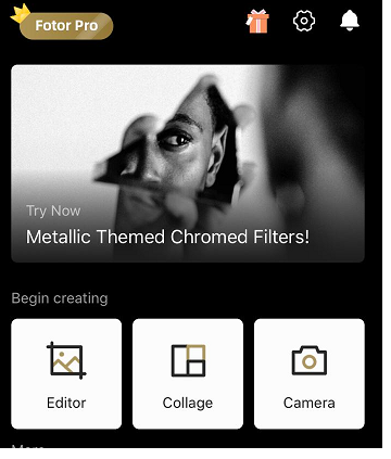 add photo to app