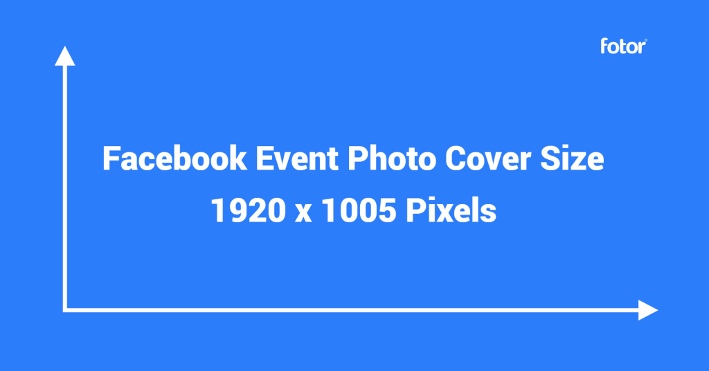 Facebook Event Photo Cover Size