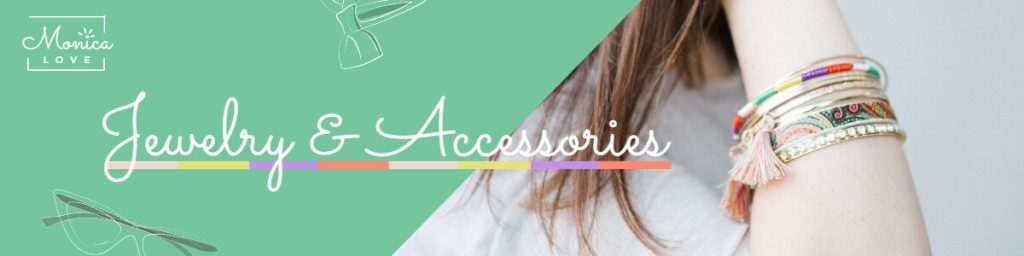 Fotor Jewelry Accessories Banner Template