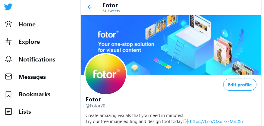 How to upload your Twitter banner-step5