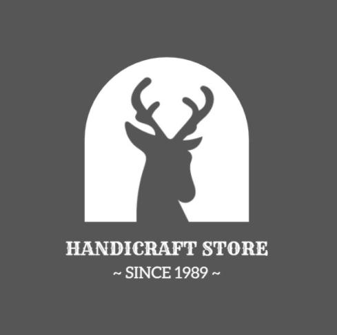 Fotor handicraft store template