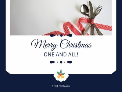 Christmas for Family