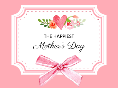 The happiest mothers day fotor photo cards free online photo why fotors the happiest mothers day photo card has everything you need m4hsunfo