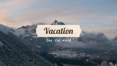 Vacation - YouTube Banner Maker – Create YouTube Channel Art Free ...