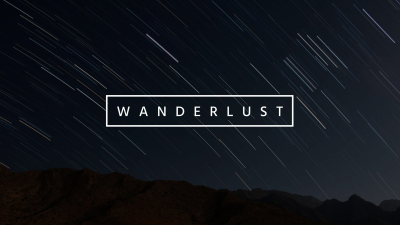 Wanderlust - YouTube Banner Maker – Create YouTube Channel Art ...
