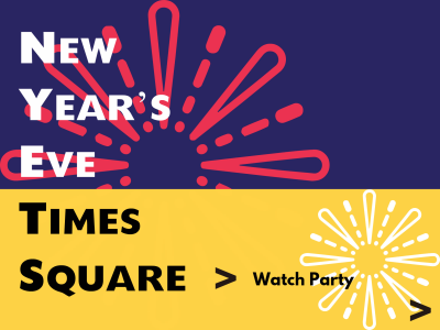 New Year Watch Party