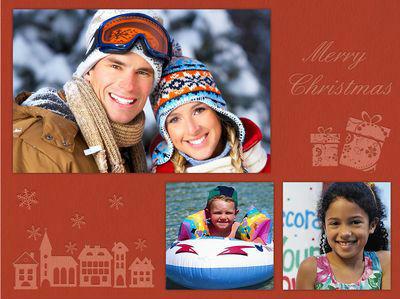 Beautiful Gifts (Christmas)