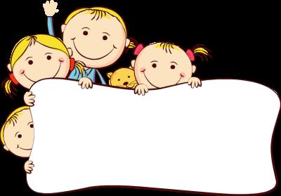 Cute cartoon kids free clip arts online fotor photo editor