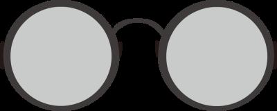 Frameless Transparent Glasses : Fotor Glasses Clip Art - Glasses Clip Art Online for Free ...