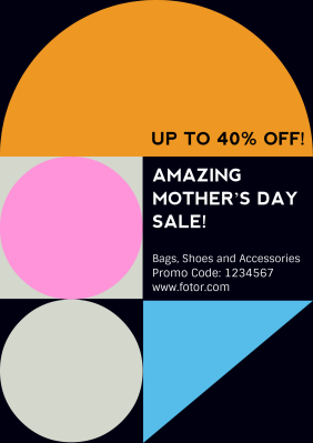 Mother's Day Sale Discounts