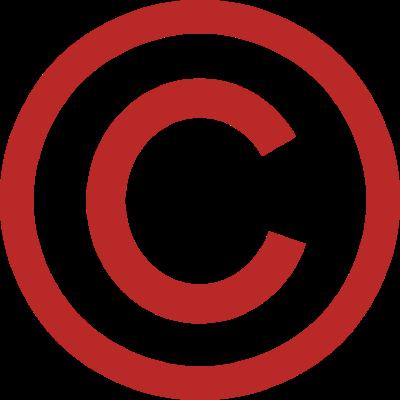 copyright trademark
