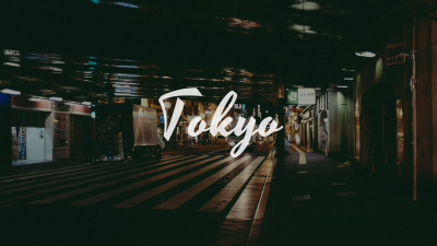 Tokyo - YouTube Banner Maker – Create YouTube Channel Art Free ...