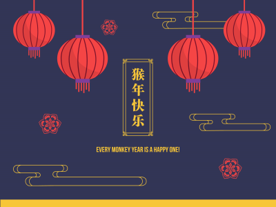 Chinese new year fotor photo cards free online photo card maker why fotors chinese new year photo card has everything you need m4hsunfo