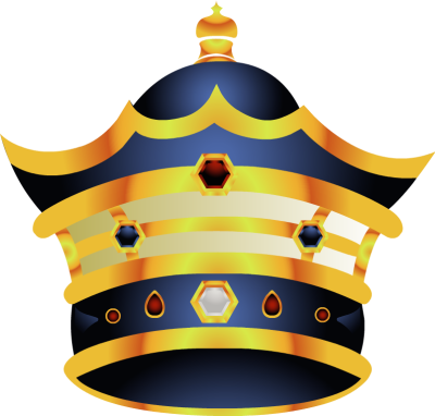 Royal crown clip art png